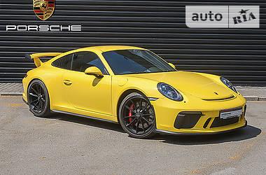 Porsche 911 2017 в Днепре