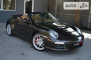Porsche 911 2011 в Одессе