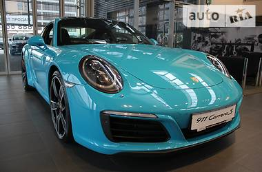Porsche 911 2016 в Харькове