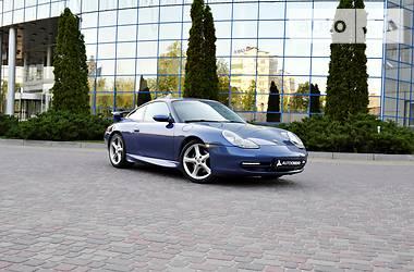 Porsche 911 2000 в Харькове