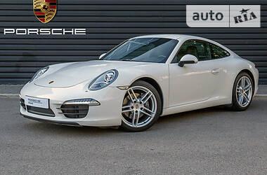 Porsche 911 2012 в Днепре