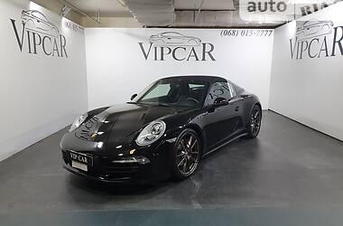 Кабріолет Porsche 911 2015 в Києві