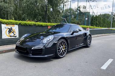 Купе Porsche 911 2013 в Киеве
