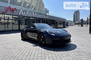 Хэтчбек Porsche 911 2021 в Киеве