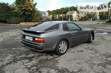 Porsche 944 1989 в Львове