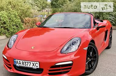 Porsche Boxster 2013 в Киеве