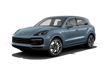 Porsche Cayenne 2017 в Одессе