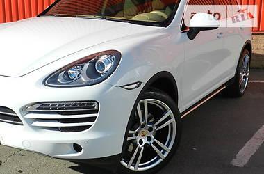Porsche Cayenne 2014 в Одессе