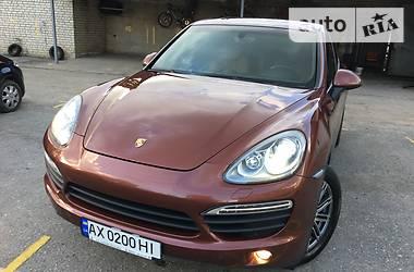 Porsche Cayenne 2011 в Харькове