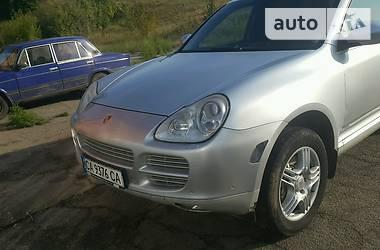 Porsche Cayenne 2004 в Шполе