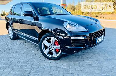 Porsche Cayenne 2009 в Харькове