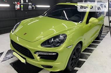 Porsche Cayenne 2014 в Киеве
