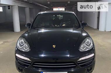Porsche Cayenne 2013 в Кременчуге