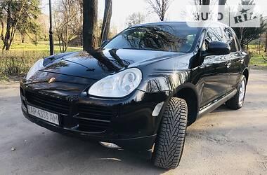 Porsche Cayenne 2006 в Киеве