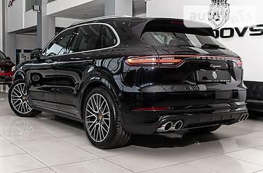 Porsche Cayenne 2018 в Одессе