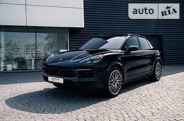Внедорожник / Кроссовер Porsche Cayenne 2018 в Харькове