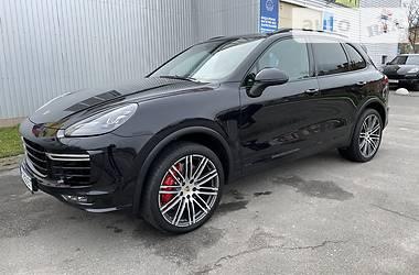 Porsche Cayenne 2017 в Бердичеві