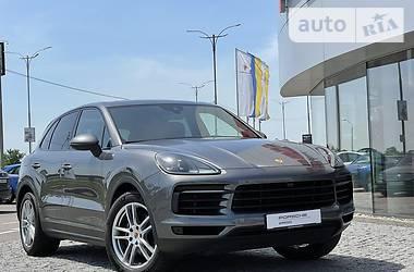 Внедорожник / Кроссовер Porsche Cayenne 2019 в Киеве