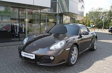 Porsche Cayman 2011 в Харькове