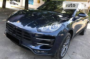 Porsche Macan S 2016 в Киеве