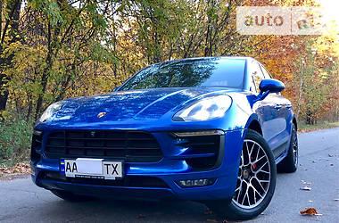 Porsche Macan 2017 в Киеве