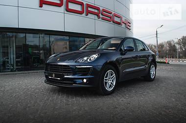 Porsche Macan 2016 в Харькове