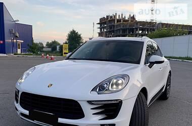 Porsche Macan 2015 в Львове