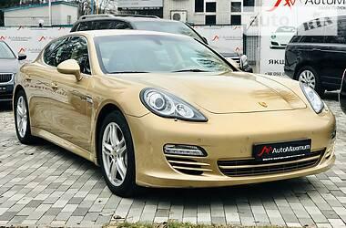 Porsche Panamera 2011 в Киеве