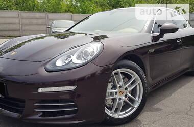Porsche Panamera 2013 в Киеве