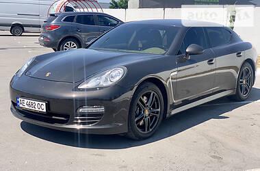 Porsche Panamera 2011 в Днепре