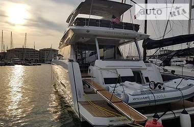 Моторная яхта Prestige Yachts Yachts Division 2019 в Киеве