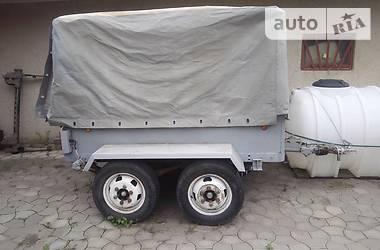 Прицеп Автоприцеп 1999 в Луцке