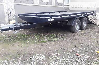 Причеп Автоприцеп 2000 в Кельменцях