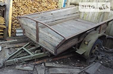 Прицеп Тракторный 2001 в Шостке