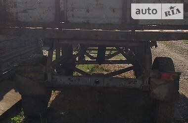 Прицеп Тракторный 1996 в Хотине