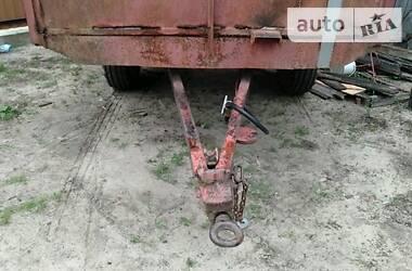 Причеп Тракторный 2000 в Сарнах