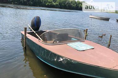 Лодка Прогресс 4 2013 в Херсоне