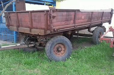 ПТС 2ПТС-4 1975 в Царичанке