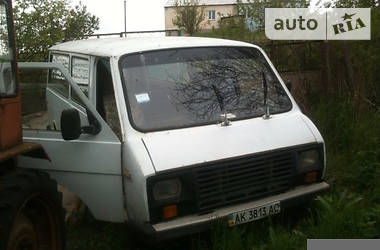РАФ 2203 1992 в Симферополе