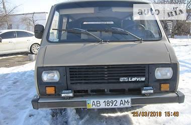РАФ 2203 1993 в Виннице