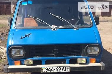 РАФ 2203 1989 в Новомосковске