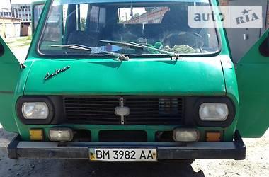 РАФ 2203 1987 в Сумах