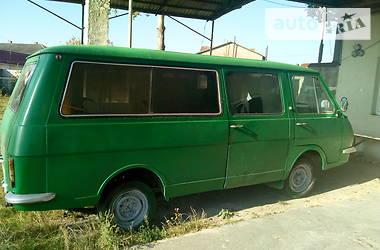 РАФ 2203 1986 в Владимирце