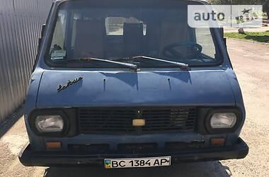 РАФ 2203 1984 в Львове