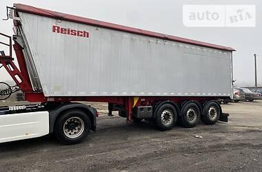 Reisch RHKS-35 2009 в Кропивницком