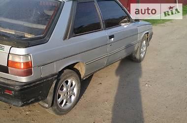 Renault 11 1987 в Кицмани