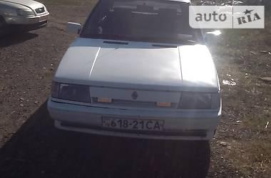 Renault 11 1987 в Киеве
