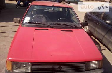 Renault 11 1985 в Бородянке
