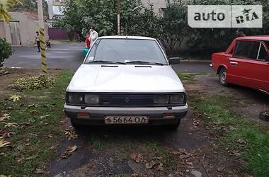 Renault 11 1987 в Измаиле