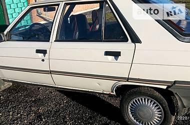 Renault 11 1987 в Луцьку